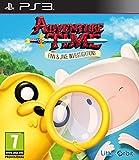 Adventure Time: Finn e Jake Detective - PlayStation 3