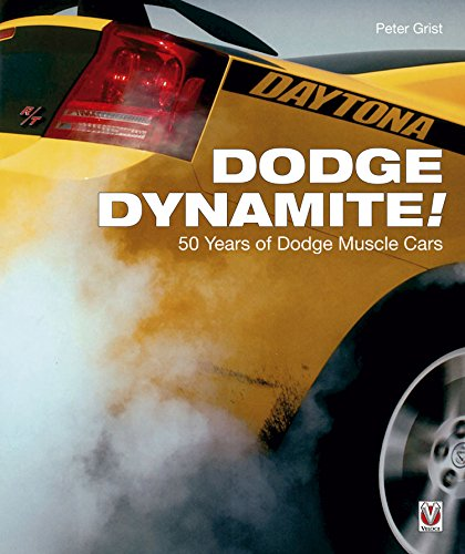dodge-dynamite-50-years-of-dodge-muscle-cars-english-edition