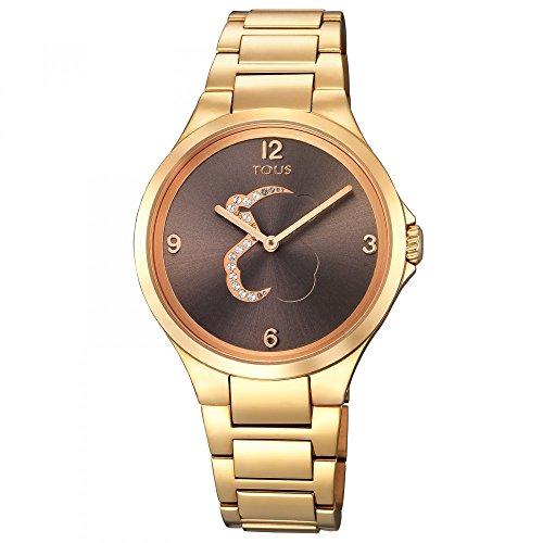 Reloj Tous Motion IP Rose 700350215