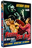 Fiesta sin Fin (The Wild Party) 1956 [DVD]