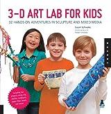 3D Art Lab for Kids