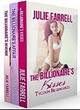 Tycoon Billionaires Box Set: Books 1-3: Billionaire Box Set