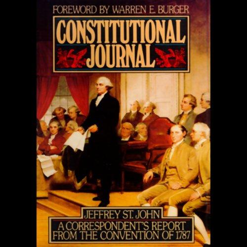 Constitutional Journal  Audiolibri