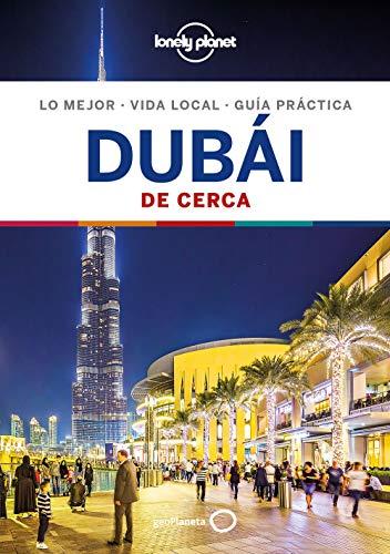 Dubái De cerca 2 (Guías De cerca Lonely Planet) por Andrea Schulte-Peevers