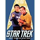 The Best of Star Trek: Volume 2 - Fifty Years of Star Trek