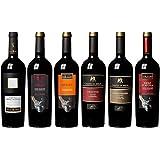 "Weinpaket: 6er ""Italiens Freuden"" (6 x 0 75 l)"