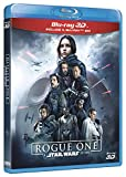 Star Wars - Rogue One (3D) (Blu-Ray 3D+2 Blu-Ray) [Import italien]