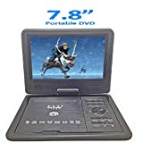 Best Dvd Players - MK 3D 7.8 Inch Portable DVD VCD CD Review