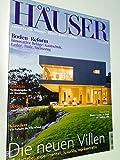 Häuser 2011 Heft 1 Wie Palladio die Villa erfand. Architektur Wohnen Design Kunst Garten. Zeitschrift, 4190317609006