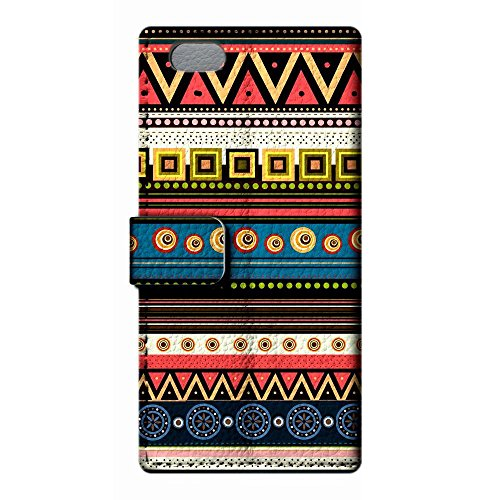OULK(R) Apple iphone 7 4.7 inch PU Litchi Leather National Aztec Atlantis Maya Totem Wallet Kickstand Case For iphone 7 4.7 (MD16) MD16