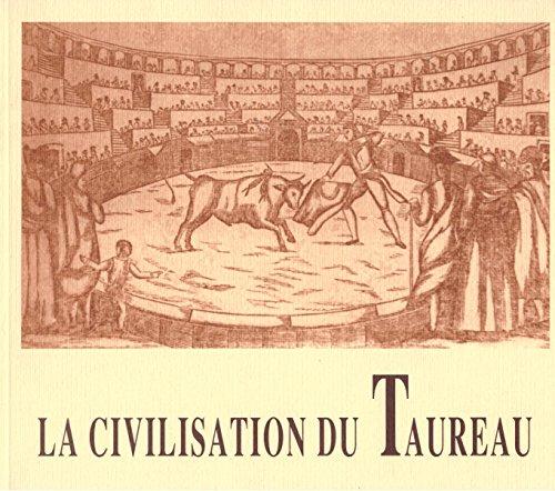 La Civilisation du taureau : Nîmes, Maison du peuple, 1980 par Bibliothèque Carré d'art