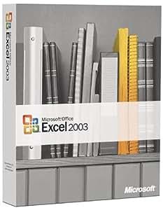 Excel 2003 xml schema