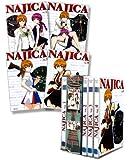 Najica - Die komplette Serie (inkl. Schuber) [4 DVDs]