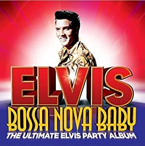 Bossa Nova Baby
