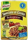 Knorr Speciale al Gusto Bolognese Soße 370 g