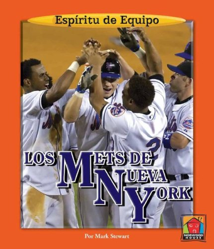 Los Mets de Nueva York (Espiritu De Equipo / Team Spirit) por Mark Stewart