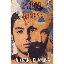 Sacred Games by Vikram Chandra (2006-08-30)