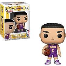 Vinilo: NBA: Lonzo Ball, Multi