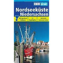 DuMont direkt Nordseeküste - Niedersachsen