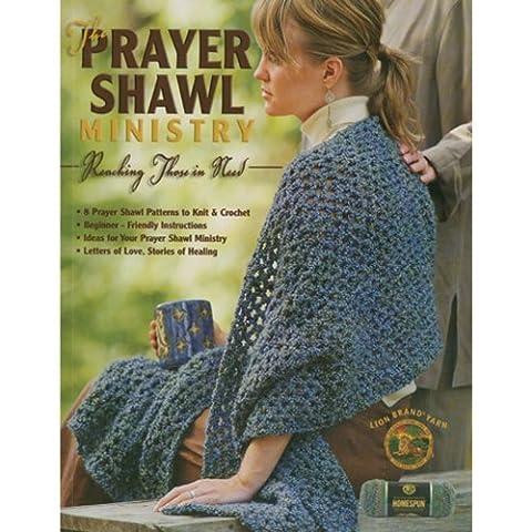 Leisure Arts Paper Arts-The Prayer Shawl Ministry