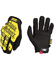 Mechanix Wear MECMG-01-010 en original Glove - Jaune - Grand