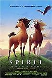 Spirit Stallion Cimarron [UK kostenlos online stream
