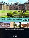 Histoire de la principauté de Liège - De l'an mille à la révolution