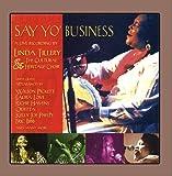 Say Yo' Business