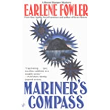 Mariner's Compass (Benni Harper Mystery Book 6) (English Edition)