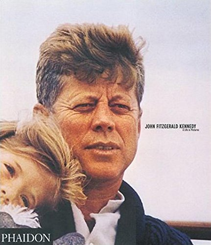 John Fitzgerald Kennedy: A Photography Montage