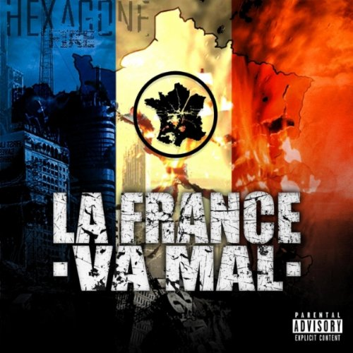 La france va mal (feat. Would Cainfri) [Explicit]