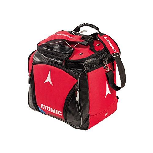 Atomic Beheizbare Skischuh-Tasche Redster Heated Boot Bag 220V, 45 Liter, 47 x 40 x 24 cm, rot, AL5021910