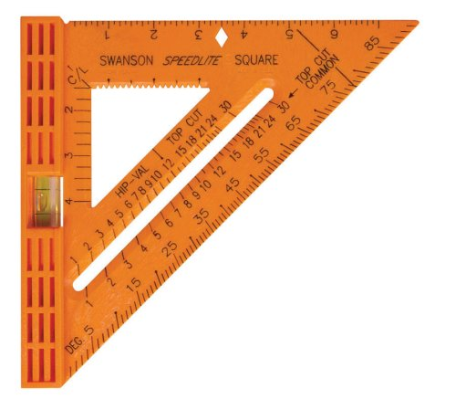 swanson-t0811-speedlite-livello-square-t0811