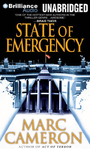 State of Emergency (Jericho Quinn)