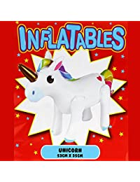 Inflatable Unicorn 53cm