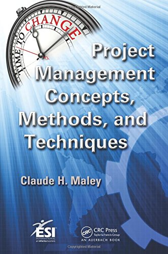 esi project management