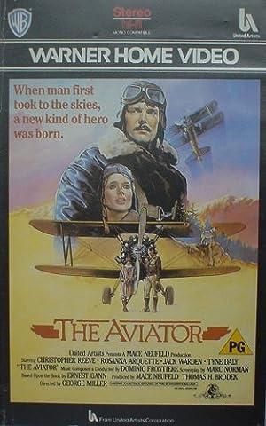 The Aviator (VHS) (1985)