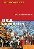 USA - Nordosten - Tipps für individuelle Entdecker - Leonie Senne, Margit Brinke, Peter Kränzle