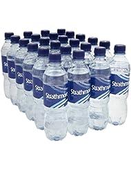 Strathmore Still Spring Water Bottles, 24 x 500 ml