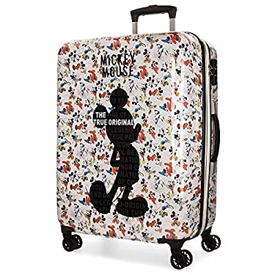Disney True Original Mochila Escolar