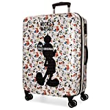 Disney True Original Koffer, 69 cm, 75 liters, Mehrfarbig (Multicolor)