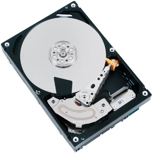 Toshiba Md03aca300v Hard Drive - 3 Tb - Internal - 3.5 Inch - Sata 6gb/s - 7200 Rpm - Buffer: 64 Mb