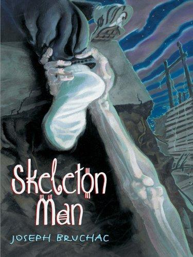 Skeleton Man (Abenteuer New Halloween York)