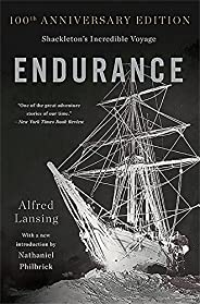 Endurance: Shackleton's Incredible Voyage (Anniversary Edit