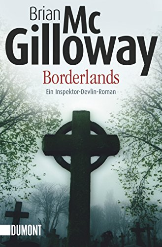 Preisvergleich Produktbild Borderlands: Ein Inspektor-Devlin-Roman (Taschenbücher)