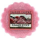 Summer Scoop 1257050E  Candela in forma di Tarta