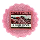 YANKEE CANDLE Duft Tart SUMMER SCOOP