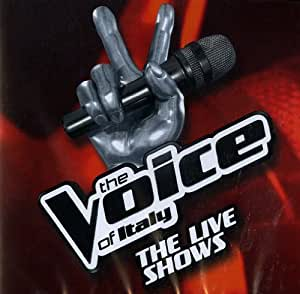 The Voice of Italy: The Live Shows