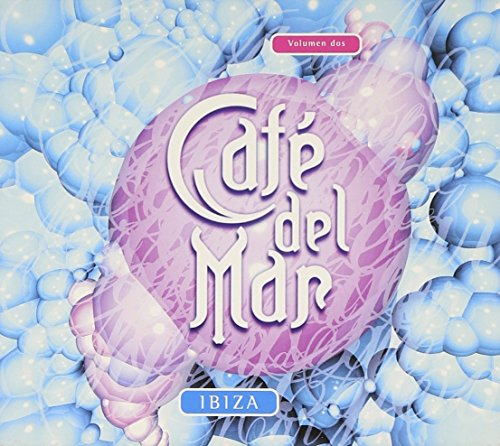 Cafe Del Mar Vol.2 -