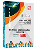 BSNL, DRDO, ISRO 2018 - Electronics Engineering - Previous Solved Papers & Practice Papers